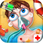 [APK] Beach Rescue – Party Doctor 2.6.5026 (MOD Unlimited Money)