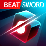 [APK] Beat Sword – Rhythm Game 1.0.2 (MOD Unlimited Money)