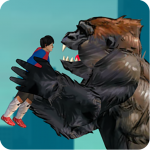 [APK] Big Bad Ape 19 (MOD Unlimited Money)