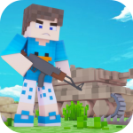 [APK] Big Tank Mod for MCPE 4.2 (MOD Unlimited Money)