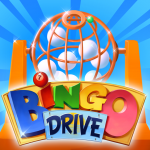 Bingo Drive – Free Bingo Games to Play  1.406.3 (MOD Unlimited Money)