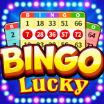 Bingo Lucky Bingo Games Free to Play at Home  1.7.9 (MOD Unlimited Money)
