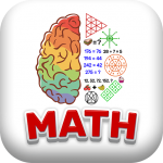 [APK] Brain Math: Puzzle Games, Riddles & Math games 1.8 (MOD Unlimited Money)