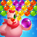 Bubble CoCo Bubble Shooter  1.9.0.1 (MOD Unlimited Money)