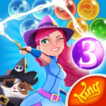 [APK] Bubble Witch 3 Saga 6.14.9 (MOD Unlimited Money)