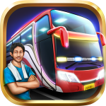 [APK] Bus Simulator Indonesia 1.1.136 v(MOD Unlimited Money)