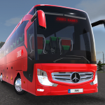 [APK] Bus Simulator : Ultimate 1.4.1  (MOD Unlimited Money)