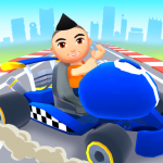 [APK] CKN Toys: Car Hero Unbox the official runner game 2.2.4 (MOD Unlimited Money)