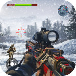 [APK] Call of Sniper Games 2020: Free War Shooting Games 2.0.2 (MOD Unlimited Money)
