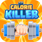 [APK] Calorie Killer-Keep Fit! 1.0.5 (MOD Unlimited Money)
