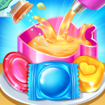 [APK] ??Candy Making Fever – Best Cooking Game 2.8.5026 (MOD Unlimited Money)