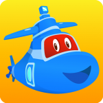 [APK] Carl the Submarine: Ocean Exploration for Kids 1.1.6 (MOD Unlimited Money)