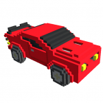 [APK] Cars 3D Color by Number – Voxel, Puzzle Coloring 3.2 (MOD Unlimited Money)