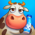 [APK] Cartoon City 2:Farm to Town.Build your home,house 2.18 (MOD Unlimited Money)