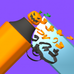 [APK] Carve The Pencil 1.1.2 (MOD Unlimited Money)
