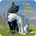 [APK] Cats of the Forest 1.1.1 (MOD Unlimited Money)