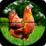 [APK] Chicken Hunting 2020 – Real Chicken Shooting games 1.1 (MOD Unlimited Money)