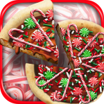 [APK] Christmas Candy Pizza Maker Fun Food Cooking Game 1.4 (MOD Unlimited Money)