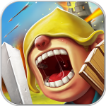 [APK] Clash of Lords 2: حرب الأبطال 1.0.179 (MOD Unlimited Money)