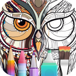 [APK] Coloring Book for family 3.1.5 (MOD Unlimited Money)