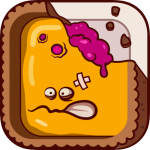 [APK] Cookies Must Die 1.1.5 (MOD Unlimited Money)