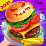 [APK] 🎃 Cooking Yummy-Restaurant Game 3.1.1.5029 (MOD Unlimited Money)