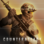 [APK] Counter Attack 1.0.10  (MOD Unlimited Money)