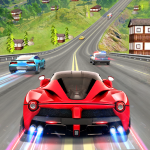 Crazy Car Traffic Racing Games 2020: New Car Games  10.1.5 (MOD Unlimited Money)