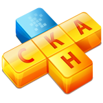 Crosswords and Keywords Puzzles For Free  3.55 (MOD Unlimited Money)
