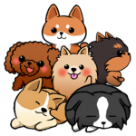 [APK] Cute Dog's Life 1.9.9 (MOD Unlimited Money)