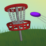 Disc Golf Valley  1.071 (MOD Unlimited Money)