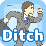 [APK] Ditching Work -room escape game 2.9.15 (MOD Unlimited Money)