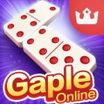 Gaple Domino QiuQiu Poker Capsa Ceme Game Online  2.19.0.0 (MOD Unlimited Money)