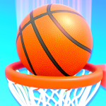 [APK] Doodle Dunk 1.3.8 (MOD Unlimited Money)