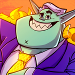 [APK] Dungeon, Inc.: Idle Clicker 1.10.0 (MOD Unlimited Money)