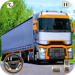 [APK] Euro Truck Driver 3D: Top Driving Game 2020 0.3 (MOD Unlimited Money)