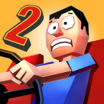 [APK] Faily Brakes 25.3  (MOD Unlimited Money)
