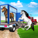 [APK] Farm Animal Transport Truck Driving Simulator 26 (MOD Unlimited Money)