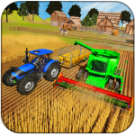 [APK] Farming Tractor Driver Simulator : Tractor Games 1.7.3 (MOD Unlimited Money)