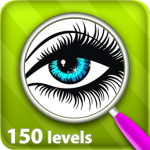 [APK] Find the Difference 150 levels 1.0.6 (MOD Unlimited Money)