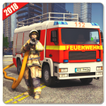 [APK] Firefighter Simulator 2018: Real Firefighting Game 1.11 (MOD Unlimited Money)