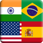 [APK] Flags Quiz Gallery : Quiz flags name and color Flag 1.0.187 by (MOD Unlimited Money)