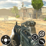 [APK] Freedom of Army Zombie Shooter: Free FPS Shooting 1.5 (MOD Unlimited Money)