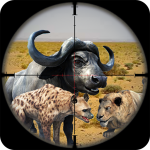 [APK] Frontier Animal Hunting: Desert Shooting 17 3.0 (MOD Unlimited Money)