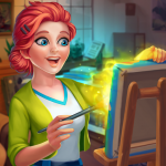 [APK] Gallery: Coloring Book by Number & Home Decor Game 0.236  (MOD Unlimited Money) 0.231