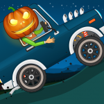 Garage Master – fun car game for kids & toddlers  1.6 (MOD Unlimited Money)