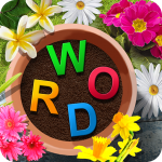 Garden of Words Word game  1.62.43.4.1829 (MOD Unlimited Money)