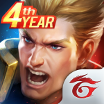 [APK] Garena Liên Quân Mobile 1.37.1.4 (MOD Unlimited Money)