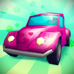 [APK] Girls Car Craft GO Parking Awesome Games For Girls 1.3-minApi23 (MOD Unlimited Money)