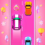 [APK] Girls Racing – Fashion Car Race Game For Girls 0.1.9 (MOD Unlimited Money)